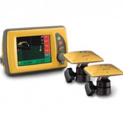 X-63, system 3D GPS