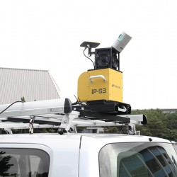 TPI ::: System laserowy 3D Topcon IP-S3
